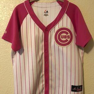 Women's jersey
